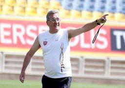 تقویت احتمال حضور برانکو در تیم ملی ایران