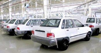 چه خودرویی جایگزین پراید می شود؟
