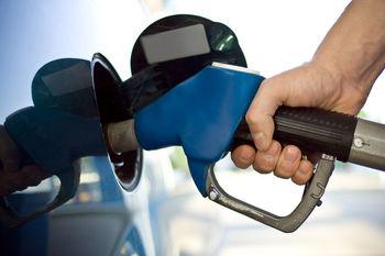 رشد۶درصدی مصرف بنزین