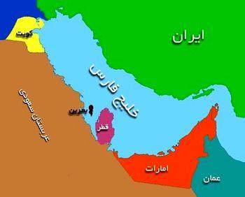 کمک 10 میلیارد دلاری به بحرین