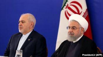 ترامپ برای ایران پیام فرستاده است؟