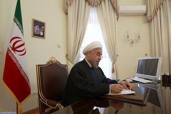 روحانی مطرح کرد؛ ماموریت جدید وزارت صنعت معدن تجارت