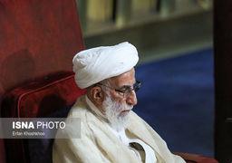 رئیس مجلس خبرگان: وزارت خارجه سفیر انگلیس را از کشور اخراج کند
