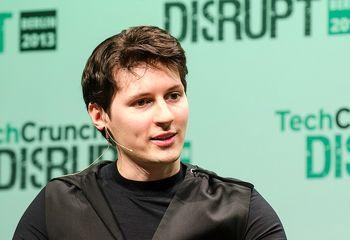تلگرام به کشور امارات رفت !