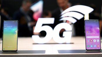ترامپ:آمریکا باید برنده بازی 5G در جهان باشد!