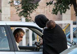 درآمد روزانه ۱.۵ میلیاردی همه متکدیان تهرانی !