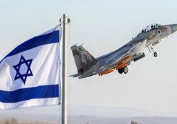 اسرائیل در عربستان پایگاه نظامی ایجاد میکند