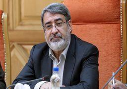 وزیر کشور: عذرخواهی فایدهای ندارد، رییس صداوسیما حتما باید برخورد کند