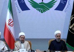 روحانی: آمریکا از ملتهای منطقه و جهان «بردگی» میخواهد