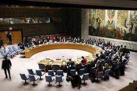 آغاز نشست مجازی شورای امنیت درباره خلیج فارس با حضور ظریف