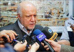 رمزگشایی وزیر نفت از میزان افزایش قیمت بنزین