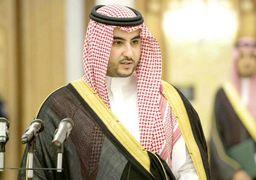 اولین واکنش رسمی عربستان سعودی به ناآرامیهای اخیر ایران