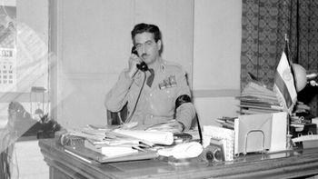 محمدرضا شاه دستور ترور کدام رئیس ساواک را صادر کرد+عکس
