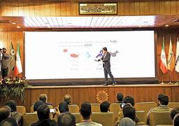 نخستین رویداد «نیمدایره» دنیای اقتصاد برگزارشد؛ چالشهای توسعه تجارت آنلاین زیر ذرهبین
