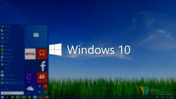 هشدار مایکروسافت در خصوص ویندوز 10