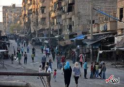 تسلط داعش بر بزرگترین میدان نفتی و دو شهرک در دیرالزور سوریه