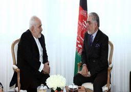 ظریف: در کنار دولت و ملت افغانستان هستیم