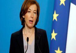 فرانسه: خروج آمریکا از خاورمیانه ادامه خواهد یافت؛ فارغ از اینکه پیروز انتخابات بعدی کیست