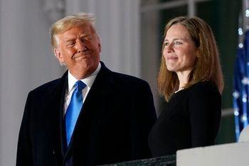 هشدار دموکراتها به سنا بخاطر رای به مهره پیشنهادی ترامپ