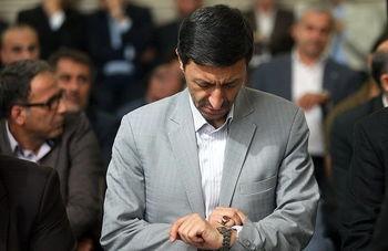پرویز فتاح رئیس بنیاد مستضعفان شده است؟