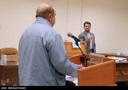 در سومین جلسه محاکمه همدستان بابک زنجانی چه گذشت؟