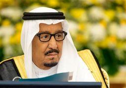 جدیدترین اظهارات شاه سعودی درباره ایران