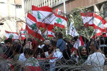 پروژه مشترک آمریکاوعربستان برای فروپاشی لبنان