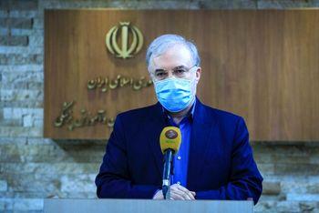 توفیقات ایران در مبارزه با کرونا/ وزیر بهداشت: موش آزمایشگاهی هیچ کشوری نیستیم