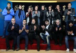 اولین روز از سی و پنجمین جشنواره فیلم فجر