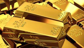 نوسان قیمت طلای جهانی بالای مرز 1700 دلاری