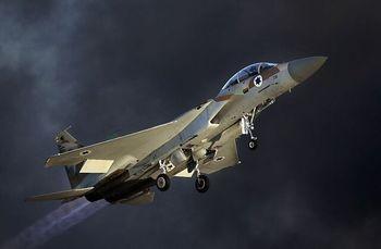 نگرانی رژیم صهیونیستی از معامله نظامی ۱۰ میلیاردی واشنگتن و عربستان
