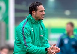 درخشش ستاره جدید ایرانی در فوتبال آلمان !