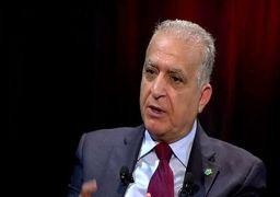 واگنش عراق به احتمال حضور اسرائیل در خلیج فارس
