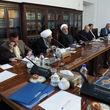 تصاویر جلسه شورای عالی هماهنگی اقتصادی با حضور سران قوا