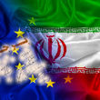 اتهام انگلیس،فرانسه و آلمان به ایران