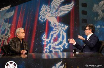 سخنان جنجالی مهران مدیری در برنامه هفت و واکنش سخنگوی دستگاه قضا