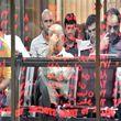 ضربه «کالایی» به بورس تهران