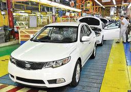 پایان داستان تولید هشت خودرو در کارخانههای ایران؛ از ویتارا تا ساندرو+جدول