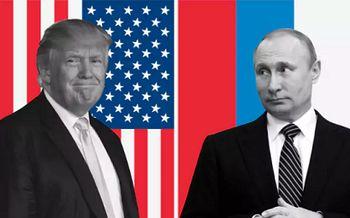 تحریمهای جدید آمریکا علیه روسیه