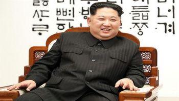 دلیل چاقی رهبر کرهشمالی مشخص شد