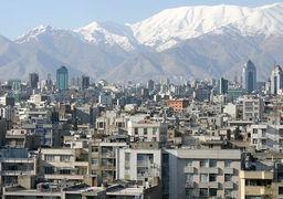 منشا توسعه «انحرافی» کلانشهر تهران