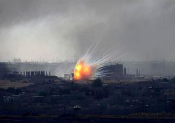 منتقدان ترامپ نگران برهم خوردن نظم منطقه هستند/ چین و روسیه برای تامین امنیت خاورمیانه اقدامی نمیکنند/ ایران و بشاراسد هم ازخروج کردها از شمال سوریه سود میبرند