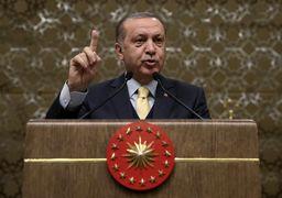واکنش تند اردوغان به پیشنهاد تماس با بشار اسد