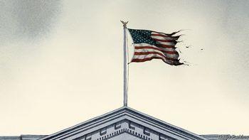 اینفوگرافیک | تعداد رایدهندگان آمریکایی در این دوره به چند نفر خواهد رسید؟