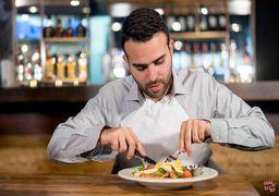 آیا غذای بیرون آلوده به کروناست؟