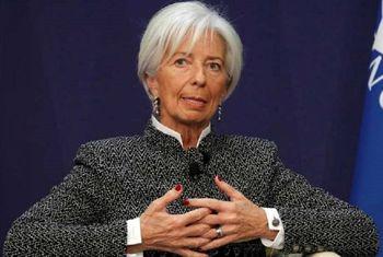 هشدار صندوق بین المللی پول نسبت به بدهی کشورها به چین