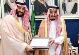 احتمال انتقال قدرت در عربستان افزایش یافت