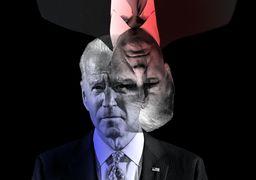 سقوط محبوبیت رئیسجمهور| افزایش فاصله جو بایدن و ترامپ در نظرسنجیها