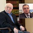 دادستانی ترکیه: «فتحالله گولن» طراح ترور سفیر سابق روسیه در ترکیه است