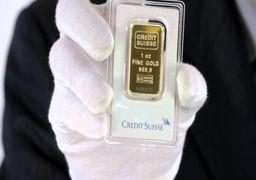 تقویت احتمال کاهش قیمت جهانی طلا